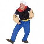 Купить_COUPLES_POPEYE_AND_OLIVE_OYL_ADULT_COSTUME_Funny_Pair_Duo_Theme_Party_Halloween_на_eBay.com_из_США