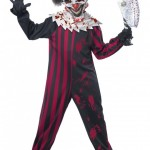 Купить_Scary_Killer_Clown_Child_Halloween_Costume_на_eBay.com_из_США