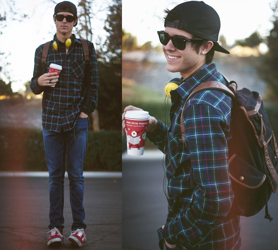 Latest fashion trends for teens boys