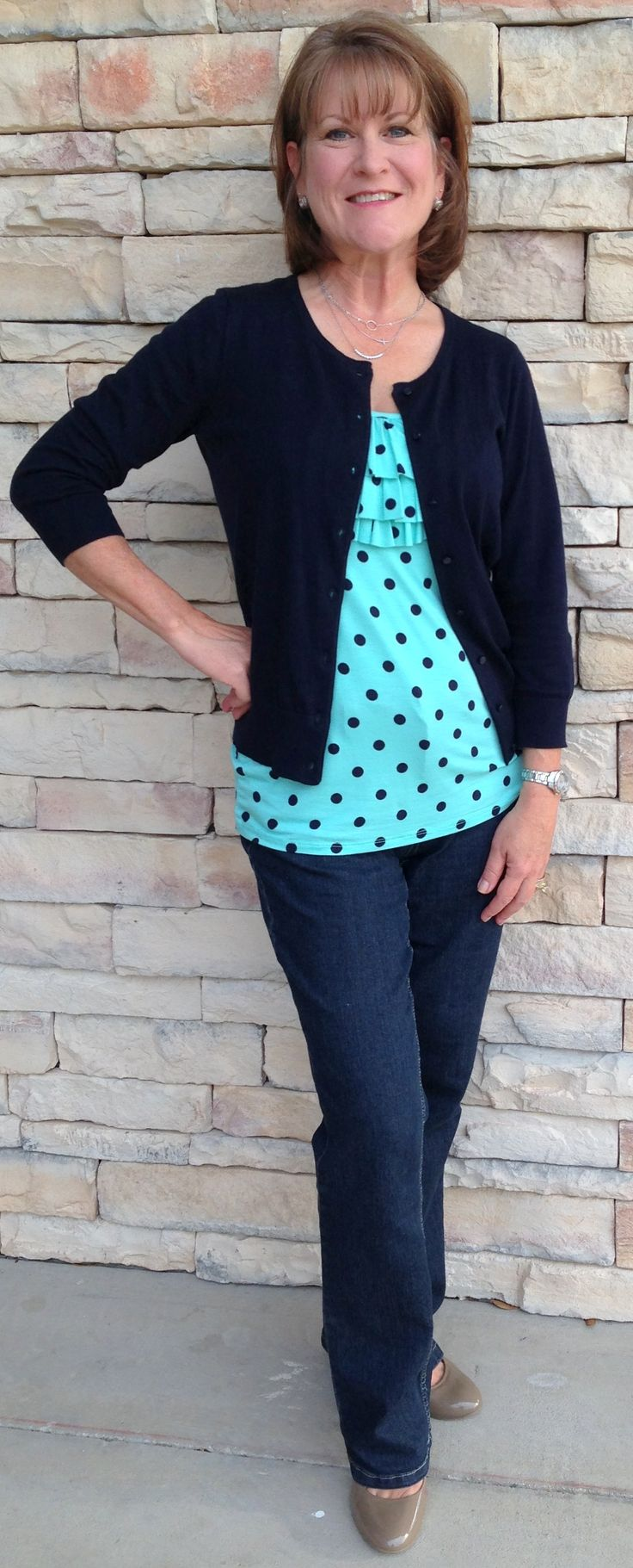 48+ Fall Fashion Outfits Over 40 Casual