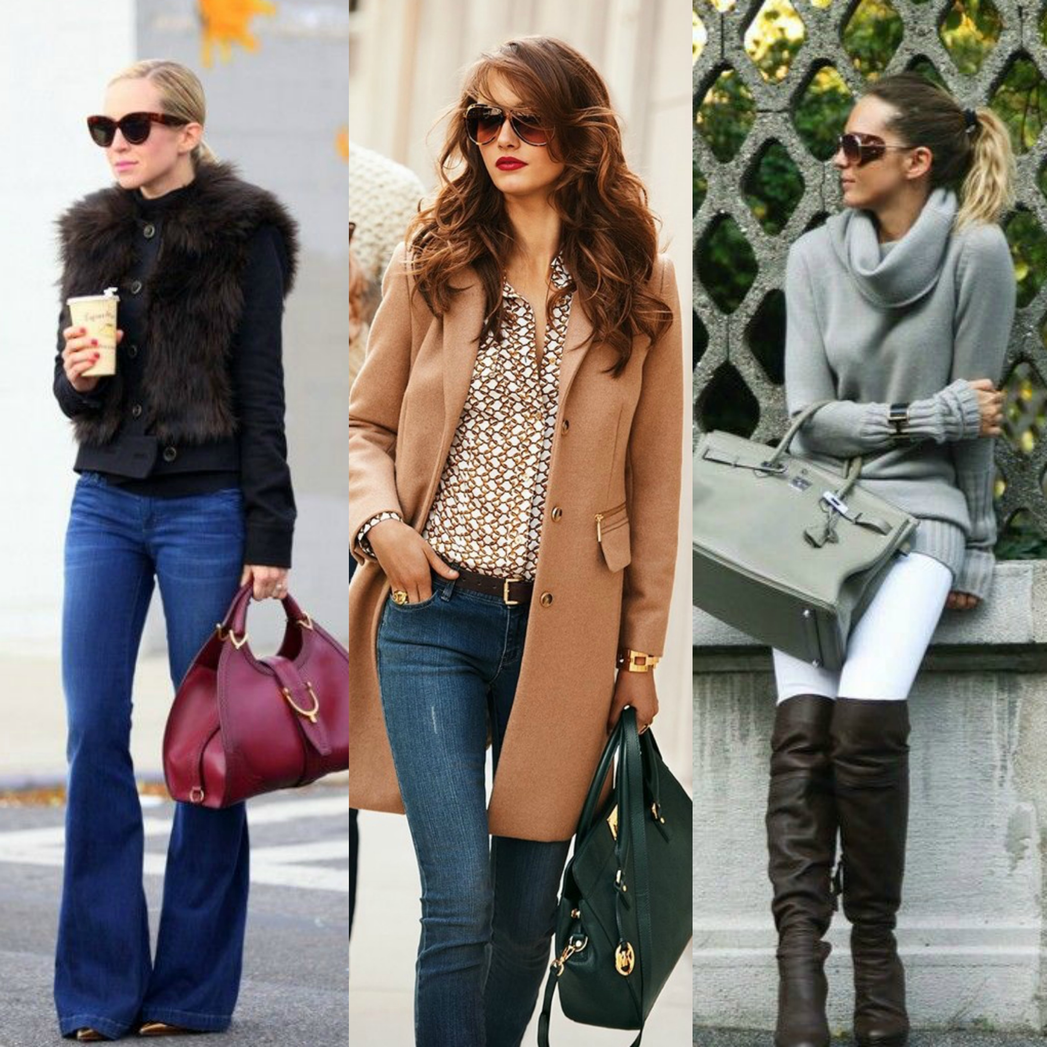 Marvelous Simple Fashion Outfits Casual Looks