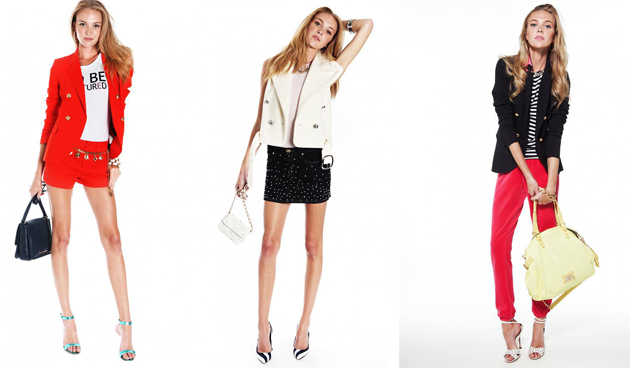 Summer Clothes For Teenage Girls 2014-2015 | Fashion Trends 2014-2015