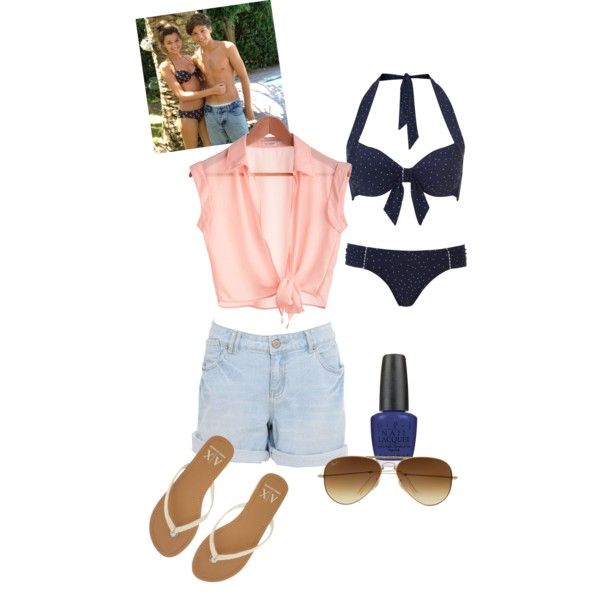 Fashion trends summer foto pictures
