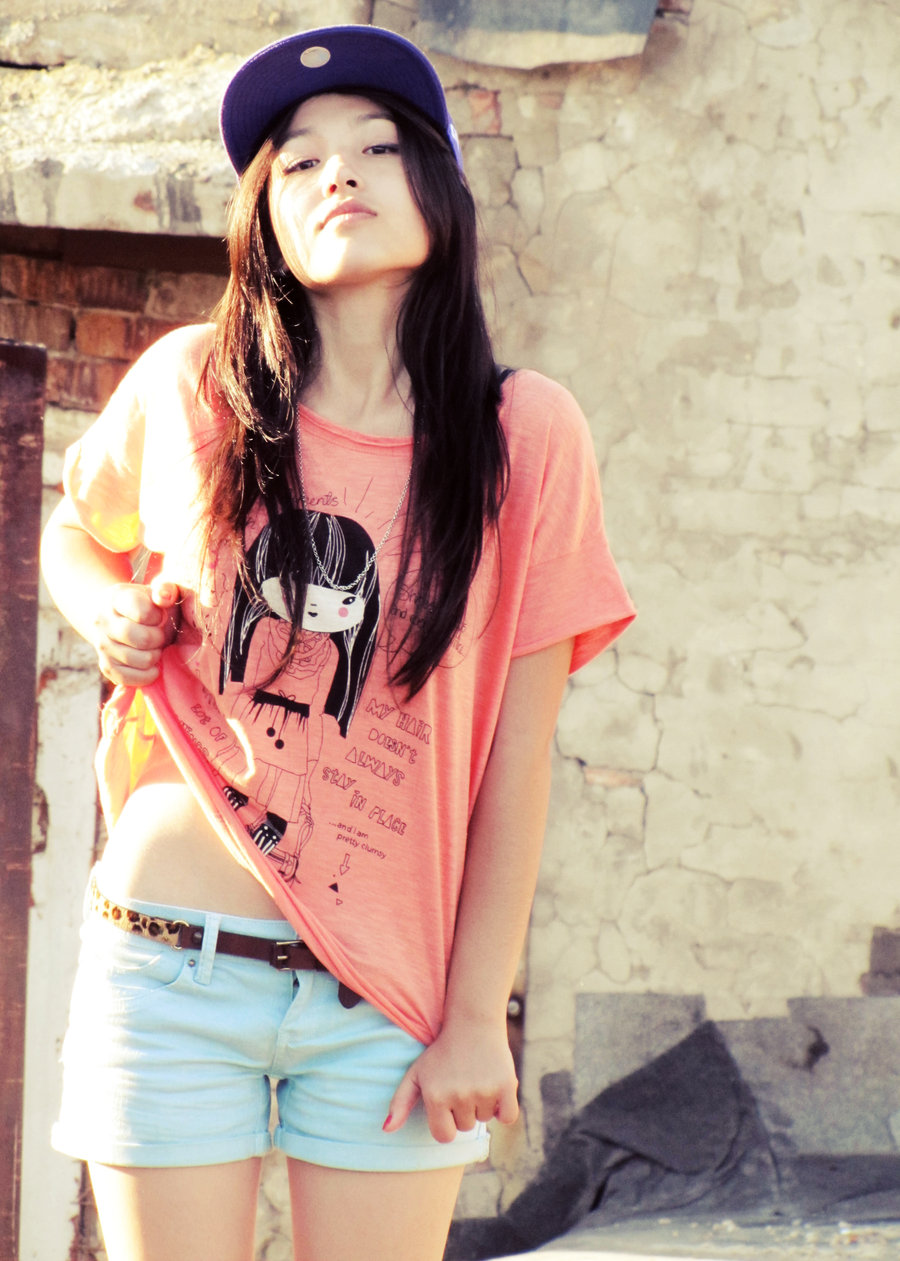 Swag Clothes For Girls 2014-2015 | Fashion Trends 2014-2015