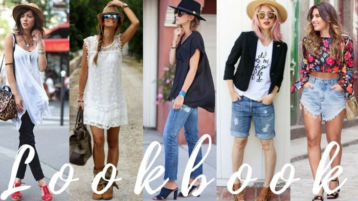 35+ Summer Photo Fashion Trends For Teens 2018/2019