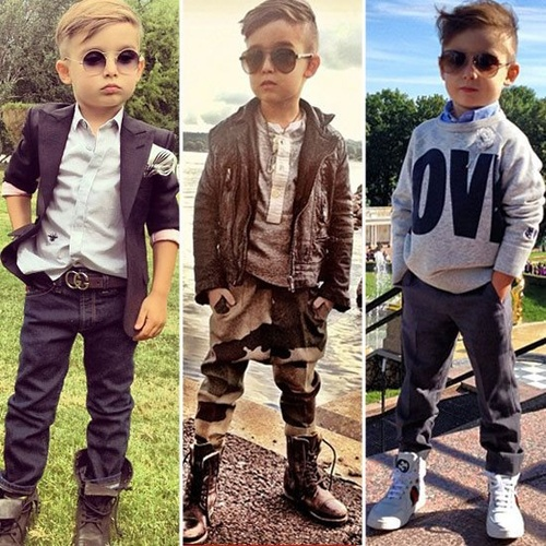 Fashion Kids Swag Boys 2016 2017 Fashion Trends 2016 2017