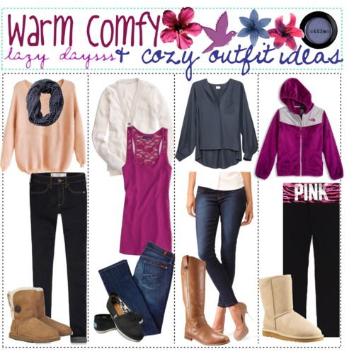 Cute Fashions For School Lifestyle Trends