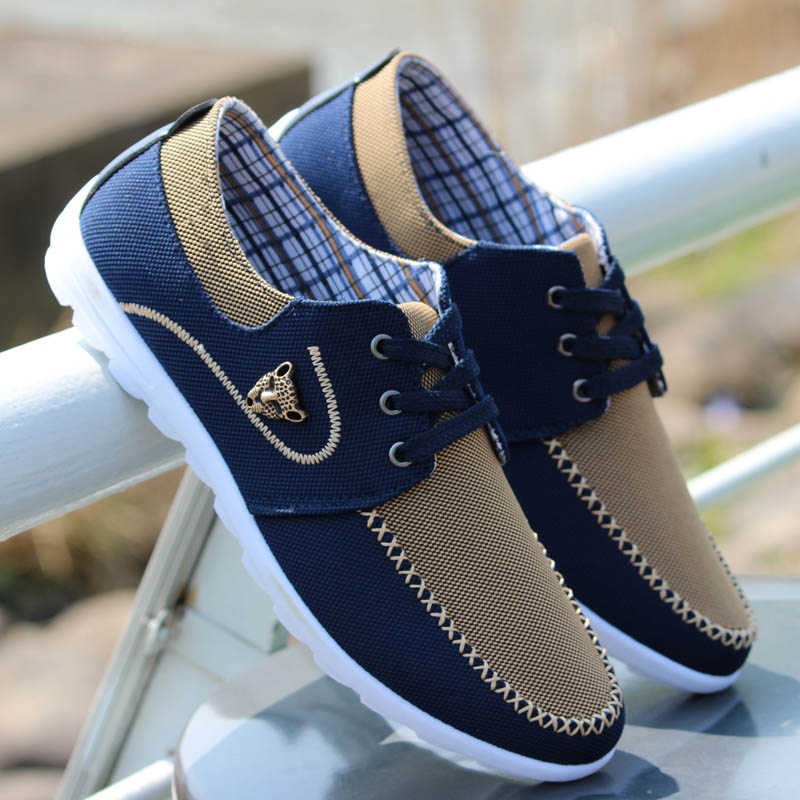Foto Fashion Trends For Men Shoes 2015-2016