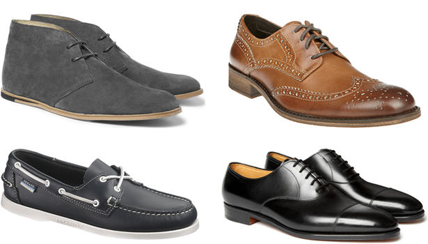 Master today's Trending Shoes for Men. From men's casual shoes like slip on sandals to the more formal oxford shoes, Macy's will take care of all your style needs. Macy's Presents: The Whether it be varsity patches or the alpine trend, a bright sneaker pairs perfectly with a hoodie, bomber & jeans.