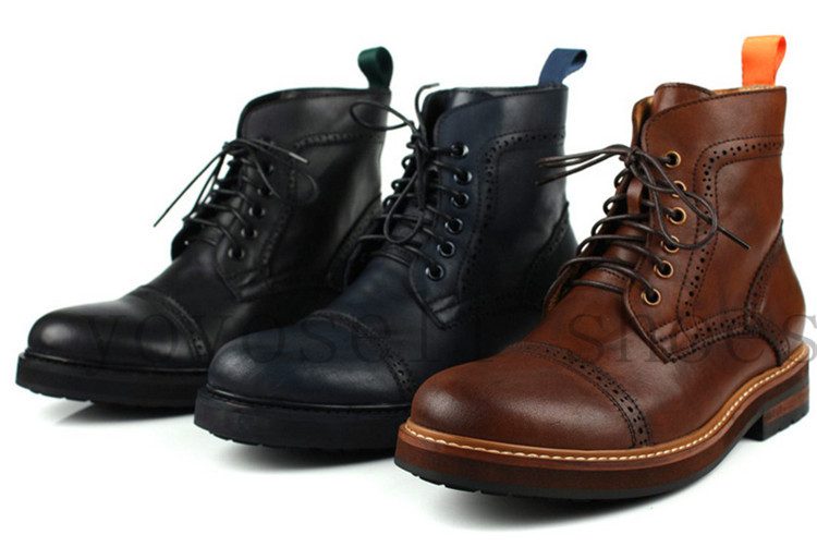 Fall Fashion Boots Men 2015 2016 Trends 2016 2017