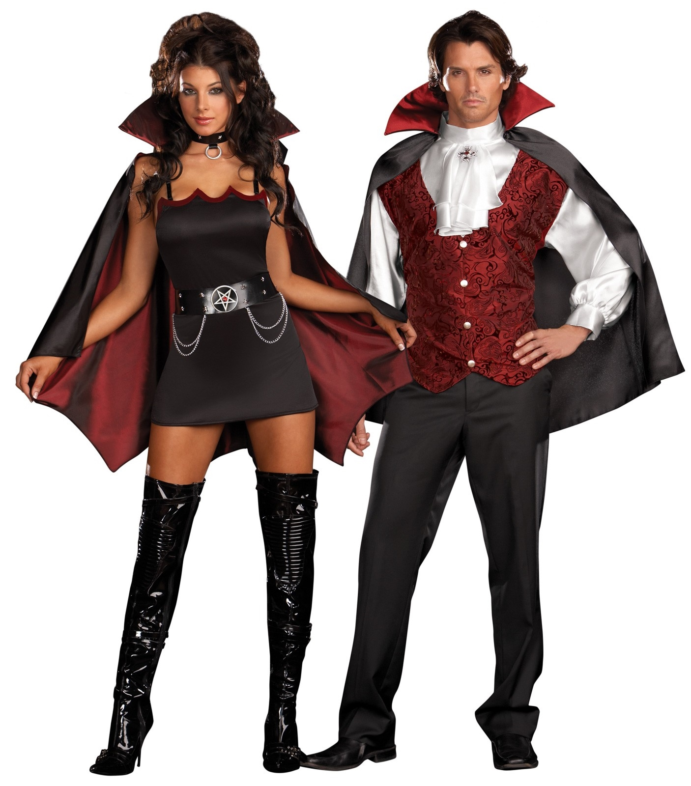 Halloween Costumes For Adult Couples 2016-2017
