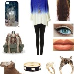 Cute_Outfits_for_High_School_fashion_look_from_May_2013_featuring_Miss_Selfridge_blouses_._Outfits_Pinterest
