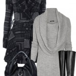 Latest_Casual_Winter_Fashion_Trends_Ideas_2013_For_Girls_Women_F_Tutorial_Memakai_Jilbab