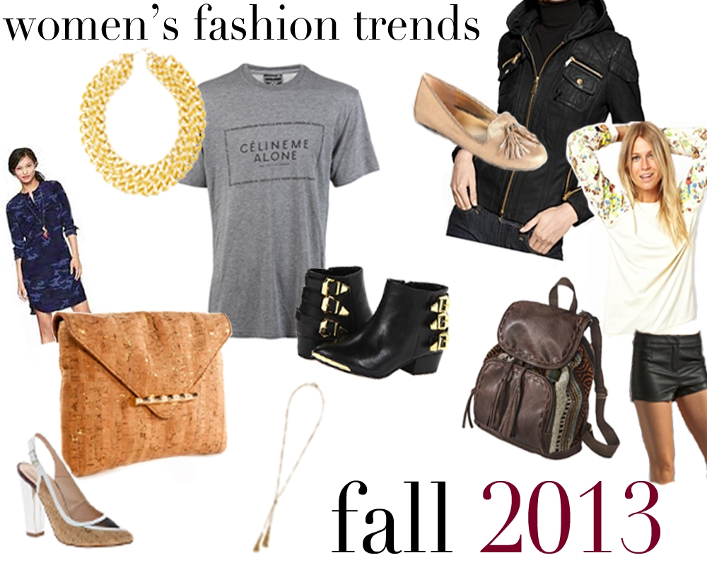 Fall brings with it some exciting changes: cooler temperatures, seasonal beverages, new tech products, and of course, fashion. With stores introducing soft sweaters, warm coats, and leather boots.