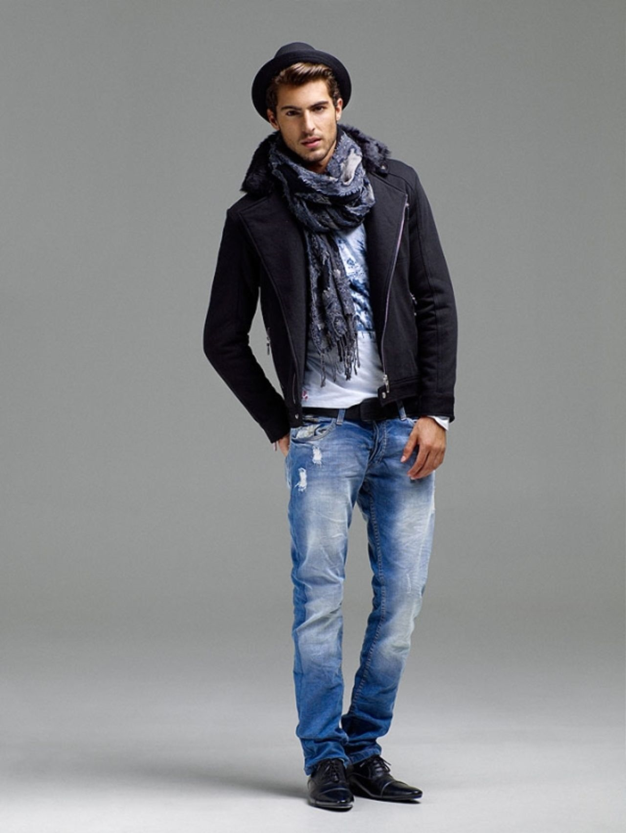 Casual Style Clothing