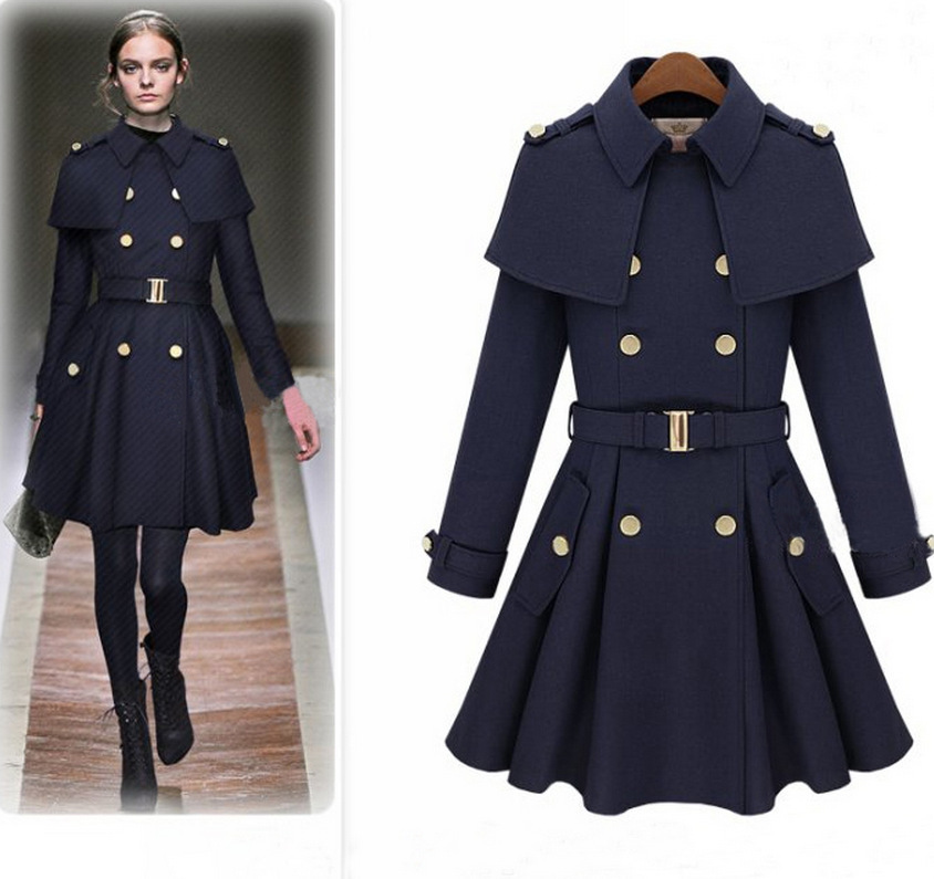 Photo Winter Fashion For Women Shopping Guide We Are