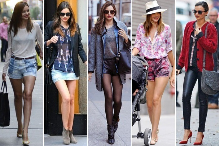 celebrity summer fashion trends 20182019 shopping guide