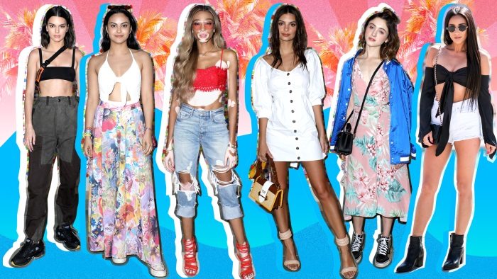 Celebrity style guide 2019 dodge