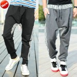 Why Hip hop clothing for men 2013 is getting popular?