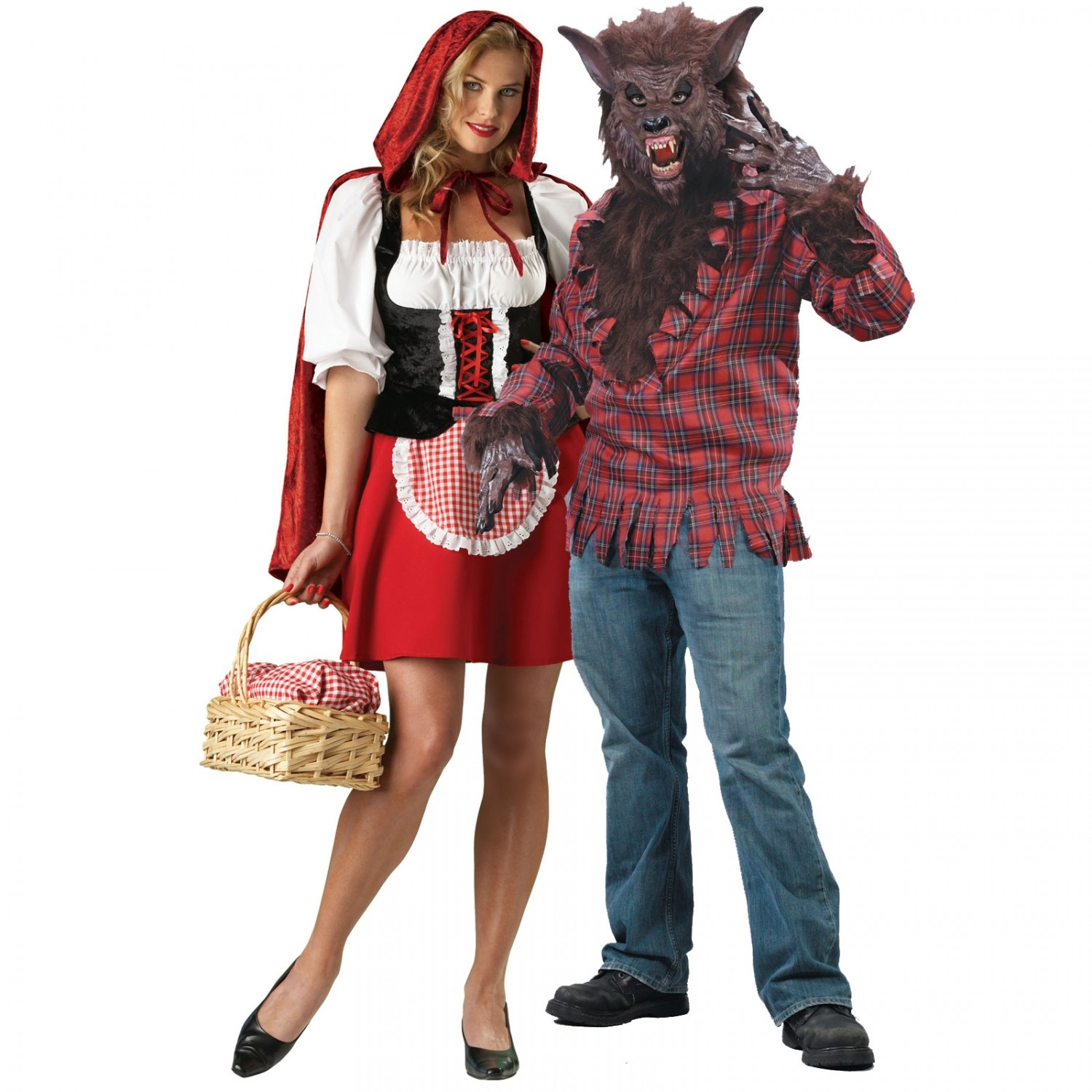 adult couples halloween costumes