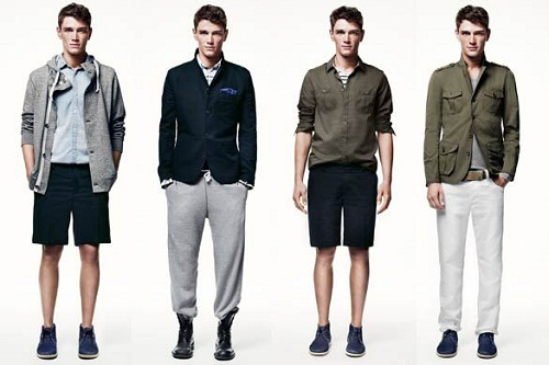 Cool clothing stores for guys 3 photos   Best men clothing photos