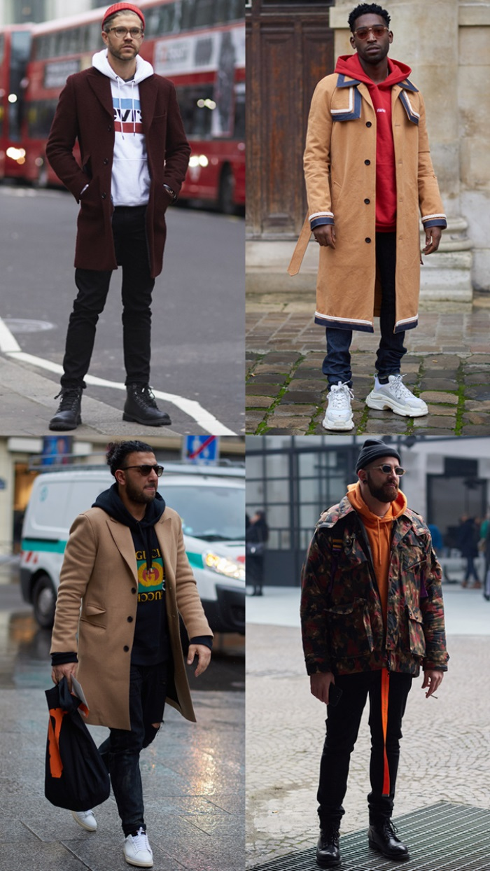 Urban Fashion Black Men | Shopping Guide. We Are Number ...