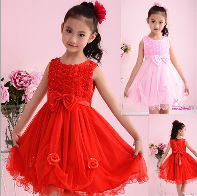 Galeery of christmas dresses for kids 2014 2015 fashion trends 2016