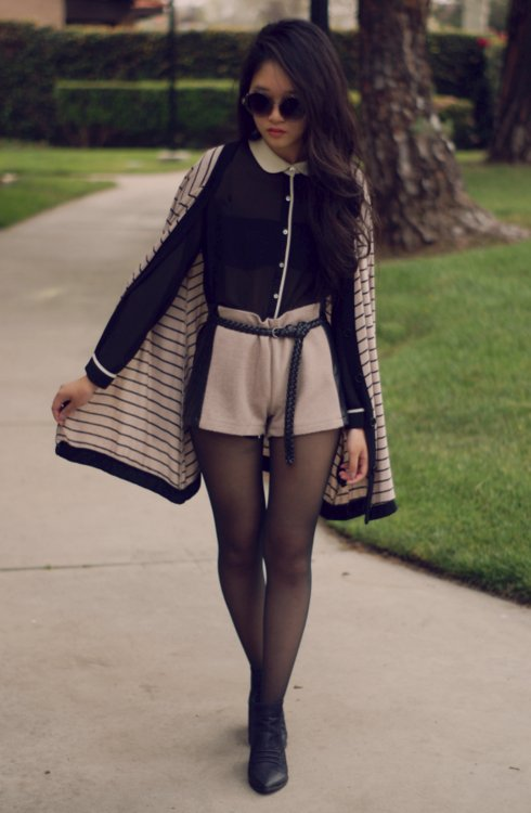Hipster Fall Fashion T...