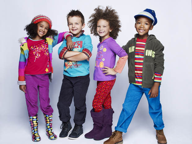 Winter Clothes For Kids Girls 2014 2015 Fashion Trends