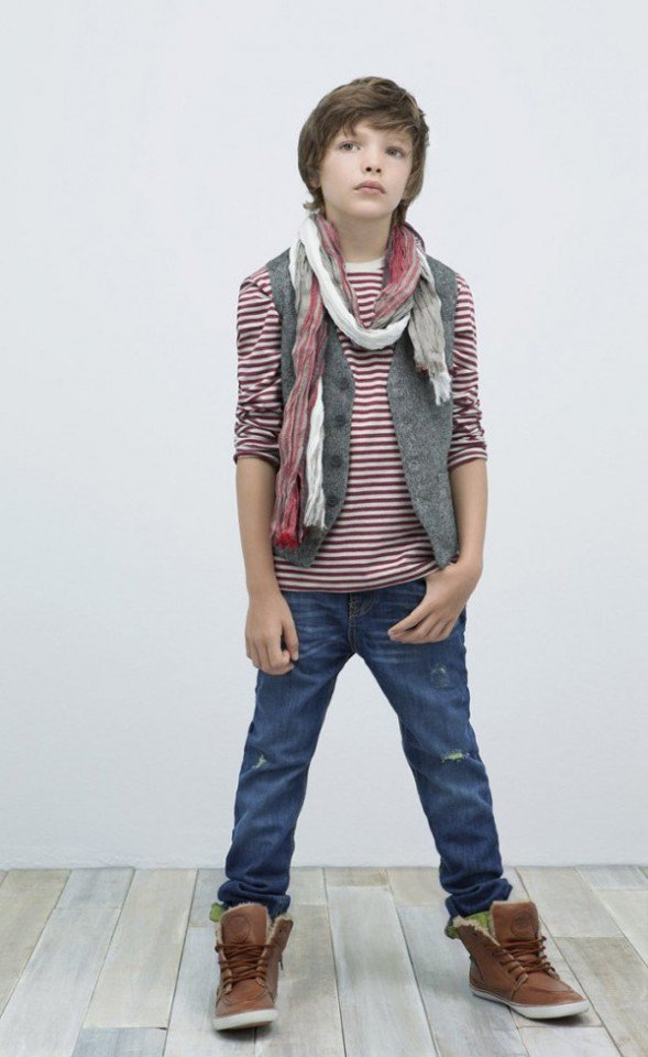 Teen Boy Fashion Trends Photo | Shopping Guide. We Are ...