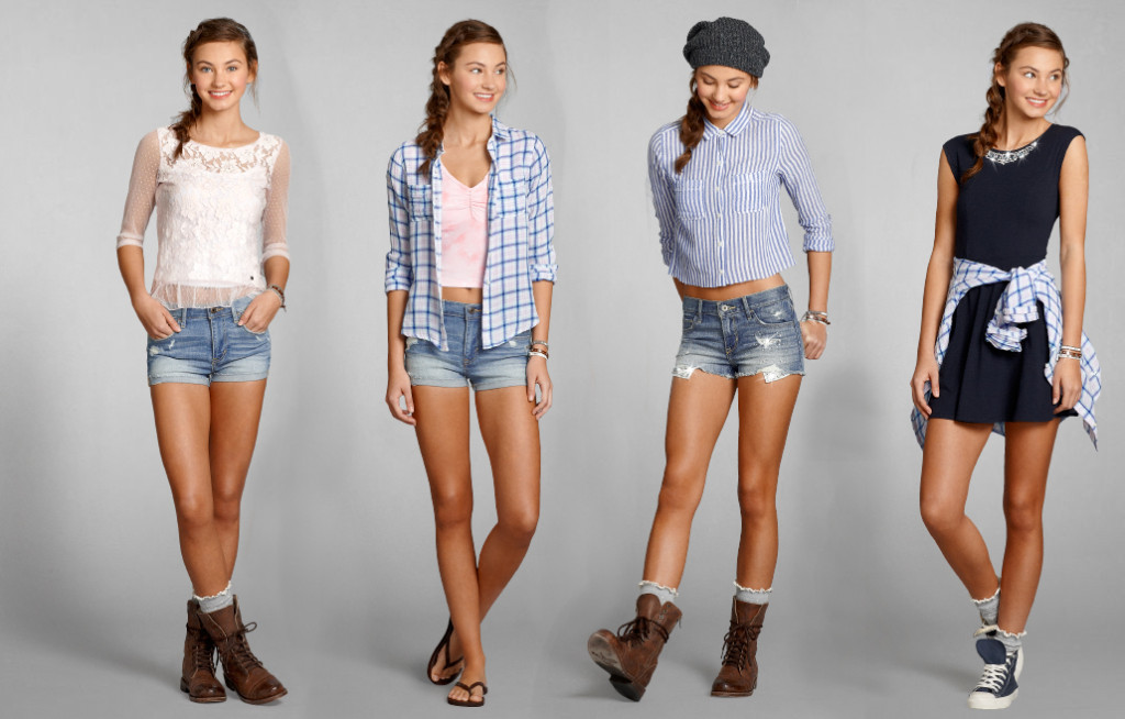 Casual Summer Clothes For Teenage Girls | Shopping Guide ...