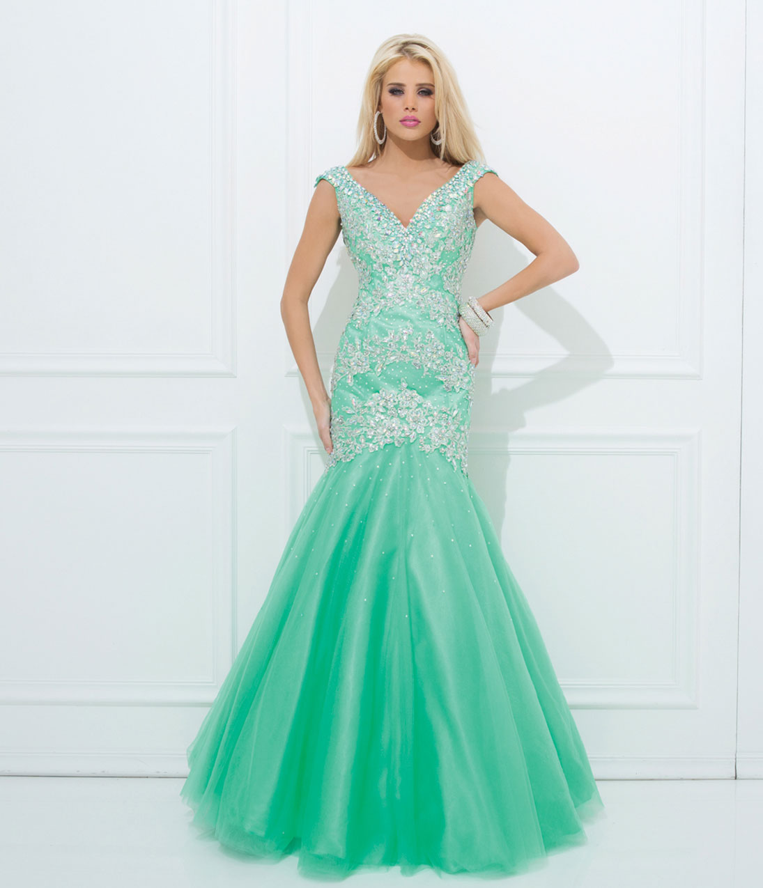 green christmas dresses for women images 20142015