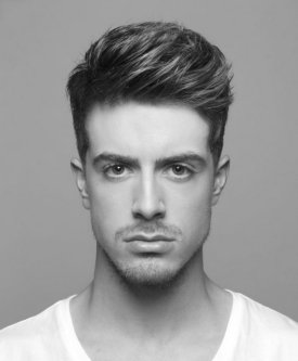Men Fashion Hairstyles 2014 Fresh New Men Hairstyles
