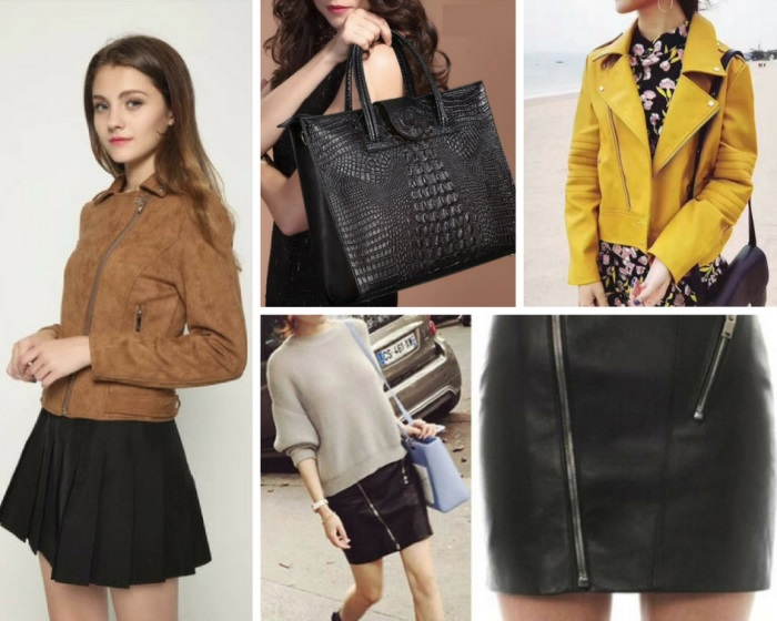 Top 10 Trendiest Outfits For Women In 2014: New Fashion Trends For Women