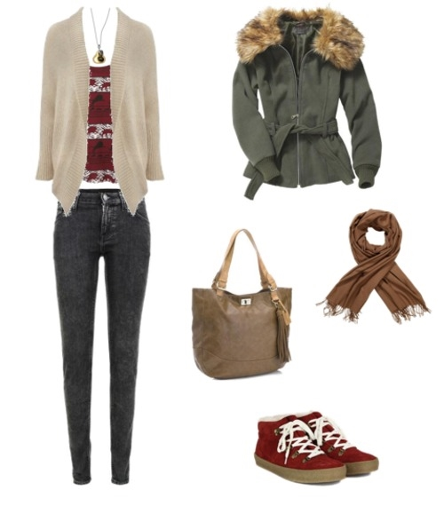 Cute Winter Fashion Tumblr Shopping Guide We Are Number