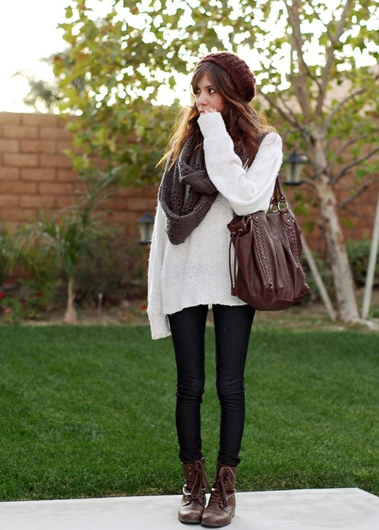 Fall Outfits Tumblr | Shopping Guide. We Are Number One ...