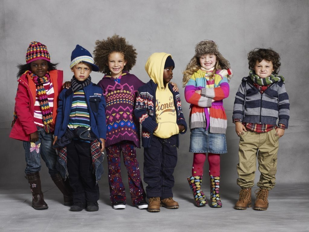 Winter Clothes For Kids Girls and Boys 2014-2015 | Fashion ...