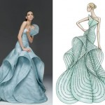 Fashion_Sketches_Of_Dresses_Picture_Gallery_-_Picturient.com
