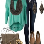 Fashion_on_Pinterest_Осенние_Наряды,_Fashionista_Trends_and_Кэжуал_Наряды