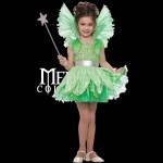 Girls_Tinkerbell_Fairy_Princess_Kids_Halloween_Costume_eBay