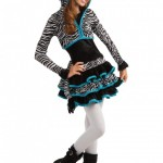 Girls_Zebra_Dress_Cute_Tween_Kids_Halloween_Costume_-_Newegg.com