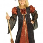Girls__39;_Witch_Dress_Costumes_eBay