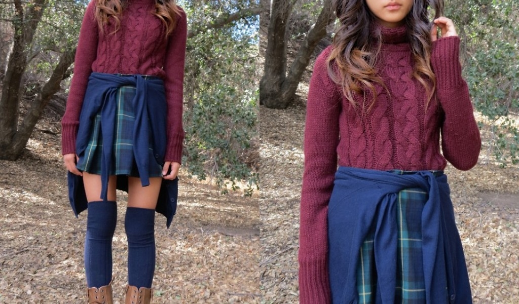 hipster fall fashion tumblr - photo #11