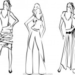 Indian_Dress_Designs_Sketches
