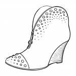 Sketches_shoes_-_Shoes
