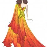THE_HUNGER_GAMES_-_Fire_Dress_Sketches_set_us_ablaze_-_GeekTyrant