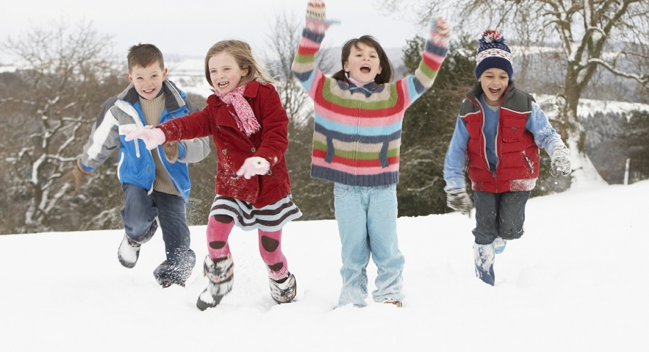 Kids' winter wear online shopping is the most convenient way of finding everything what you are looking for. Since the prices are also affordable, you don't need to worry about getting out of the budget. Preppy Kids' Winter Wear Collection to Look Stylish.