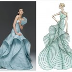 Ня_картинки_-_Sketches_OF_Dresses_-_Няшки