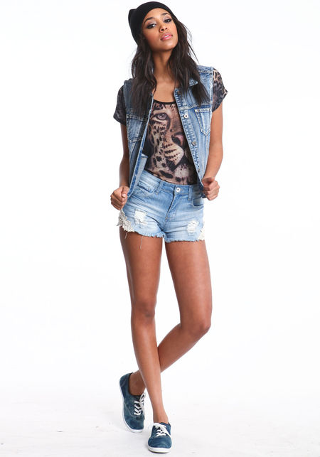 fashion photo summer trends for teens  shopping guide we