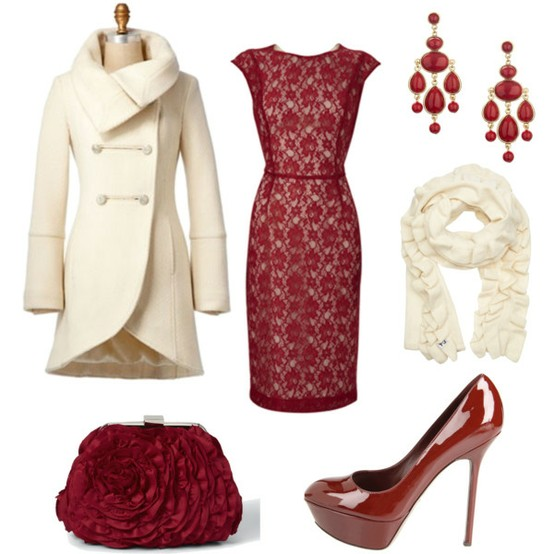 Cute christmas party outfits photos 2014 2015 fashion trends 2015